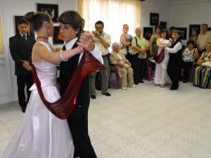 Abonyi Maya – Baán Katalin – Zene és tánc