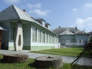 Finta Múzeum épületképek
