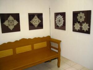 Vert csipke a magyar népművészetben
