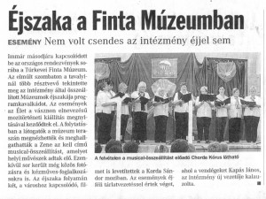 Új Néplap 2008. június 24.