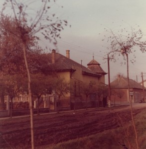 Finta Múzeum régi épület képek