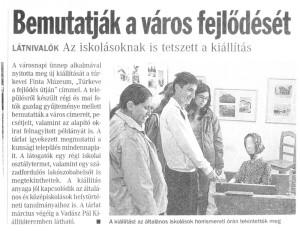 Új Néplap 2008. szeptember 30.