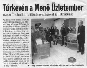 Új Néplap 2010. március 16.