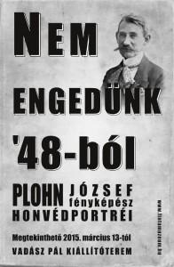 Plohn plakát
