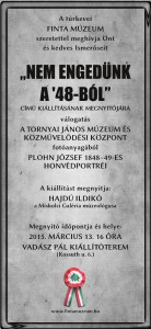 Plohn József honvédportréi