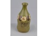 cserép váza