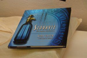 Szódavíz – egy magyar kultuszital