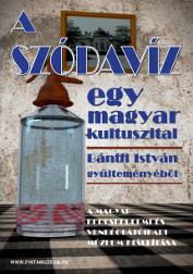 Szódavíz - egy magyar kultuszital
