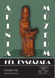 Finta Múzeum fél évszázada