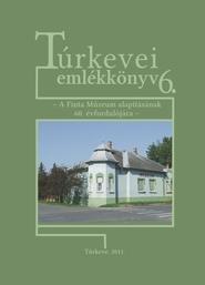 Túrkevei Emlékkönyv 6.