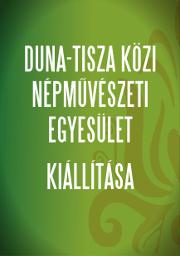 Duna-Tisza közi Népművészeti Egyesület