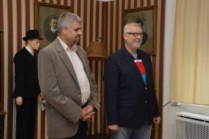 Magyar Hollywood Társaság vetélkedője a Finta Múzeumban