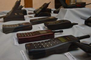 GSM – tárlat